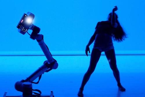 Ad HangartFest di Pesaro la grande danza italiana, dal 1 settembre al 30 ottobre