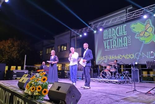 «Marche in vetrina», il successo della 16esima edizione: Giletti e Ginoble trainano la serata e conquistano il pubblico