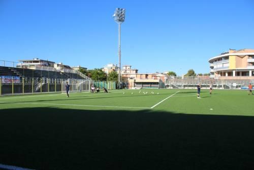 Eccellenza: la rosa, lo staff tecnico e medico-sanitario della Vigor Senigallia 2021/2022