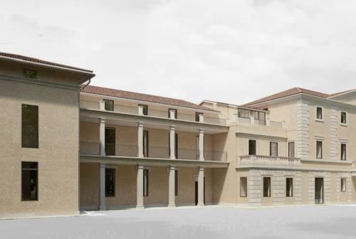 Macerata, il 20 luglio inaugura Villa Lauri: sarà la nuova sede dell'Istituto Confucio