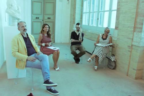 Fabrizio Cotognini torna nella sua Macerata. A Palazzo Buonaccorsi inaugura la mostra The Flying Dutchman