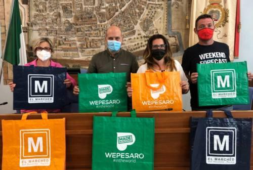 Pesaro, il mercato del San Decenzio diventa un brand per promuovere il commercio a km0