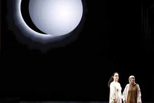Moïse et Pharaon apre la 42esima edizione del Rossini Opera Festival