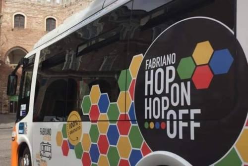 Navetta elettrica a Fabriano: il giudizio non lusinghiero di Forza Italia