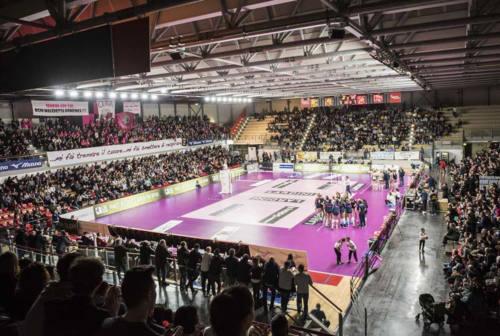 La Ristopro Fabriano giocherà a Osimo il campionato 2021/22 di A2