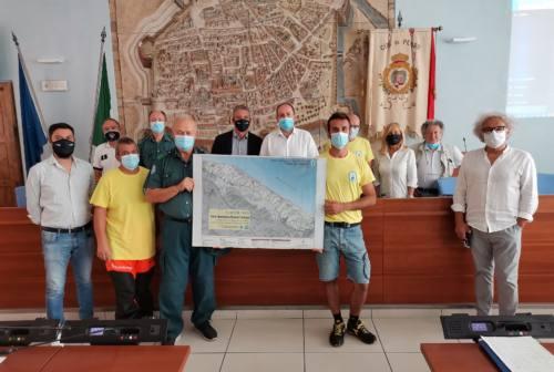 Pesaro, il Parco San Bartolo avrà una telecamera termica contro gli incendi