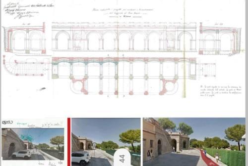 Osimo, pioggia di fondi dal Ministero per il centro storico