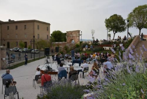 Estate a Loreto, 24 eventi in calendario e tanti ospiti: c'è anche Simone Cristicchi
