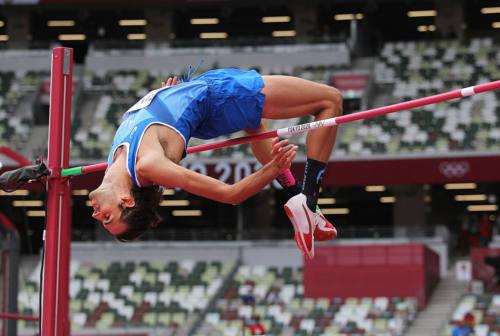Olimpiadi, a Tokyo è medaglia d'oro per Tamberi. Luna (Coni): «Un esempio per i marchigiani»