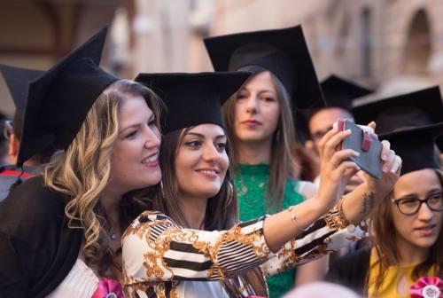Macerata e Camerino: atenei motore del territorio. «Studenti protagonisti della loro formazione»
