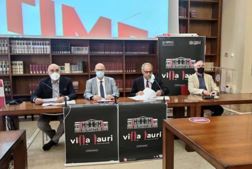 L'Università di Macerata pronta a ripartire in presenza con nuovi corsi di laurea