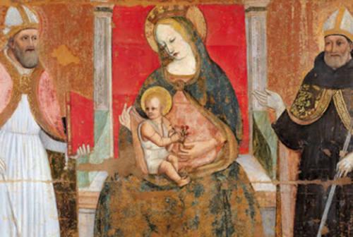 A Sassoferrato una mostra su Pietro Paolo Agabiti, alla scoperta del Rinascimento