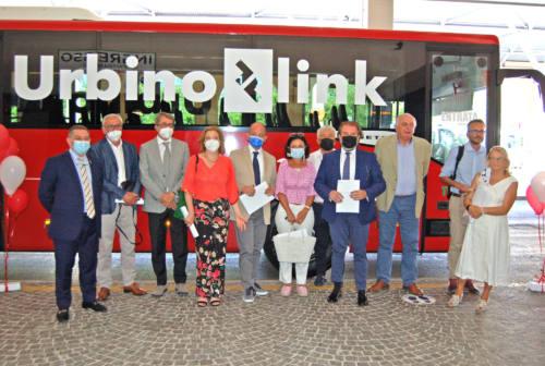 Treno più autobus e un unico biglietto con Trenitalia: ecco Urbino Link