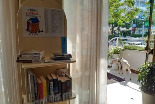 Pesaro, libri in hotel e nei campi sportivi: due iniziative per un'estate tutta da leggere