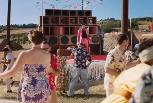 """Un po' di Summer Jamboree nell'ultima canzone di Gianni Morandi """"L'allegria"""""""