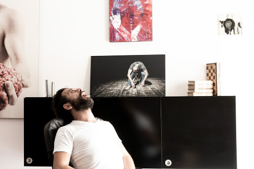 Arte come Resistenza, a Monsampolo la mostra di Armando Fanelli