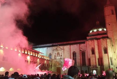Italia campione d'Europa: festa grande in tutto il Piceno, ma a San Benedetto ferito un ragazzo
