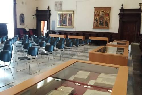 Ascoli, il Comune prepara una gara europea per i servizi museali