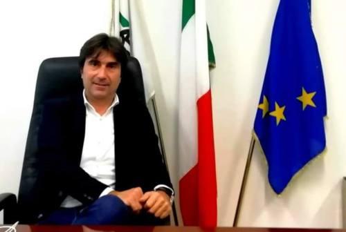 La proposta di Biancani: «Green pass per accedere all'aula del Consiglio Regionale»
