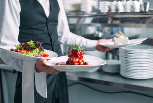 Fano, Carloni: «In estate bene il comparto della ristorazione. Ma serve personale»