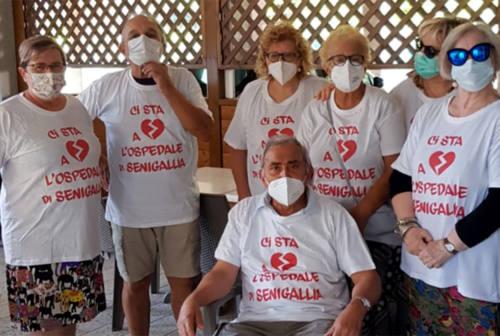Sanità: quattro anni di segnalazioni, richieste e proposte dal comitato per l'ospedale di Senigallia