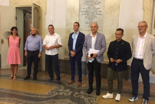Residenzialità, servizi, mobilità sostenibile: 15 milioni per la città lineare tra Jesi, Maiolati Spontini, Castelbellino e Monte Roberto