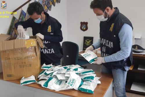 Marche, mascherine non sicure in ambulatori medici e residenze per anziani: 9 indagati e 4 regioni coinvolte