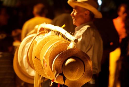 """A Montappone torna """"Paje"""": dalla paglia al cappello tra artigiananto e performace artistico-musicali"""