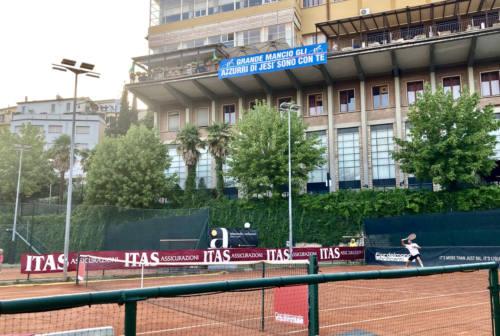 Jesi, tutto pronto per le finali dell'Itas Open di tennis al Circolo Cittadino