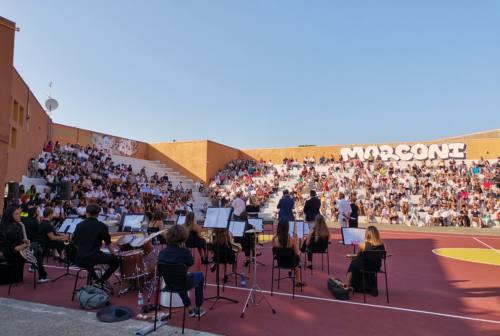 Cerimonia dei diplomati a Pesaro, talenti che potranno dare tanto alla città e al Paese