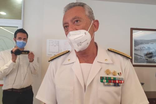 Authority, 52 candidature per la presidenza. L'ammiraglio Pettorino: «Presto avremo il nome»