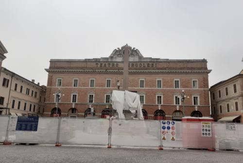 Jesi, fontana dei Leoni: ricorso dei contrari allo spostamento respinto dal Tar