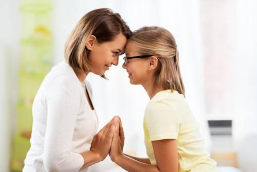 Mestruazioni e pubertà: ecco qualche consiglio per parlare ai figli del ciclo mestruale