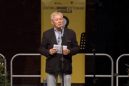 """""""Ventimilarighesottoimari in giallo"""", ecco il programma della decima edizione a Senigallia"""