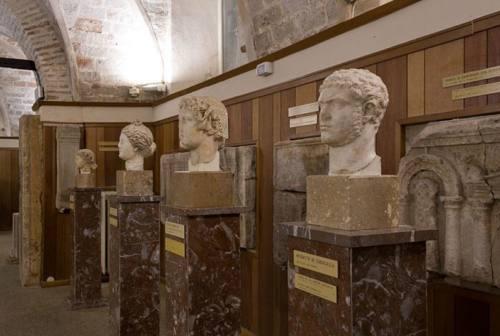 Pesaro, chiuso dal 2015 il museo Oliveriano riaprirà nel 2022. L'annuncio dal Comune