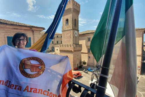 Turismo di qualità: Ostra confermata bandiera arancione 2021-2023