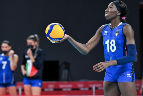 Pallavolo, La Nazionale Femminile è in Finale per l'oro Europeo