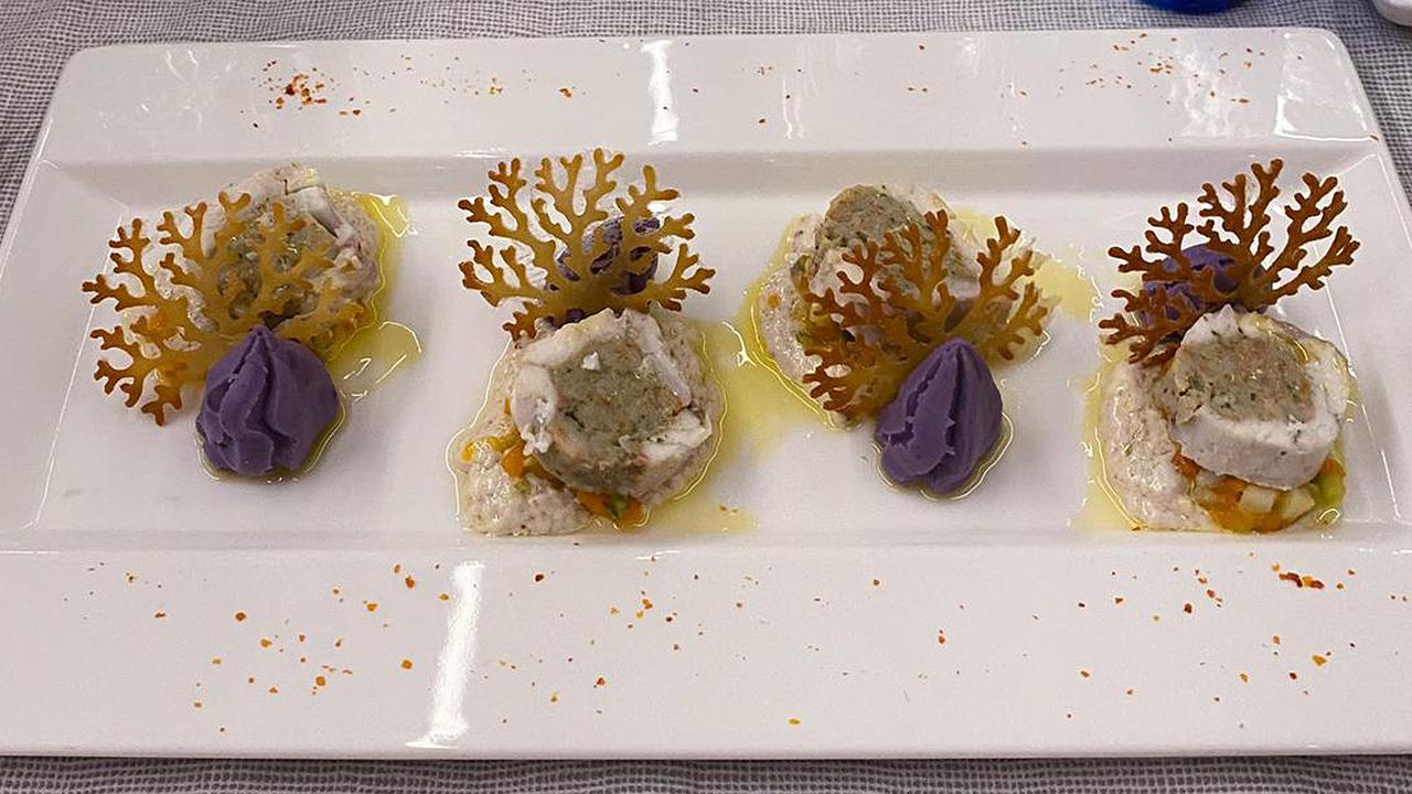 piatto gourmet, cucina d'eccellenza, alta cucina, nouvelle cuisine