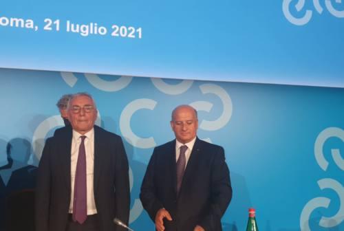 Gino Sabatini nominato Vice Presidente di Unioncamere Nazionale