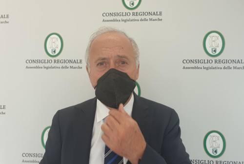 Caccia ai no-vax, Saltamartini: «Dobbiamo recuperare i 300mila marchigiani che non si sono vaccinati»