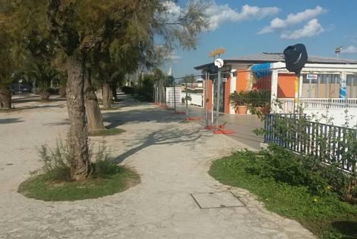 Turista muore in spiaggia a San Benedetto