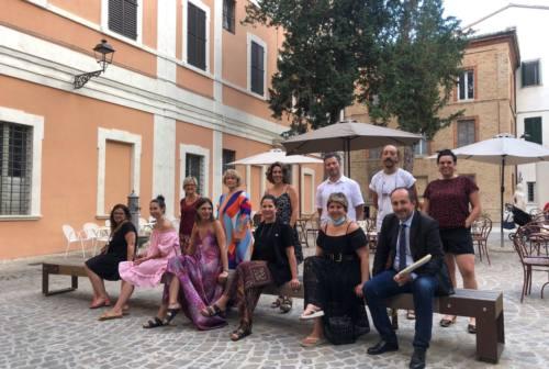 Pesaro, da parcheggio a piazza di eventi: torna il SanPietrino Summer Street