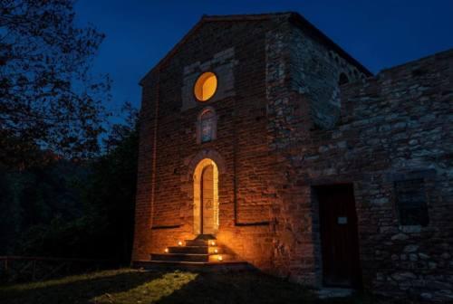 Marche da scoprire: il mistero dei Templari nella chiesa di Sant'Ansovino di Avacelli