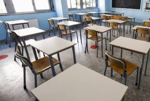 Macerata, impianti di ventilazione nelle scuole di Villa Potenza. «Due ricambi d'aria ogni 40 minuti»