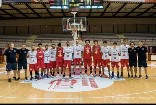 Basket, la Wispone Taurus Jesi approda in Serie C Gold