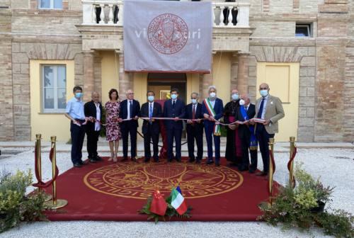 Villa Lauri, piattaforma di conoscenza e collaborazione nel segno di Padre Matteo Ricci