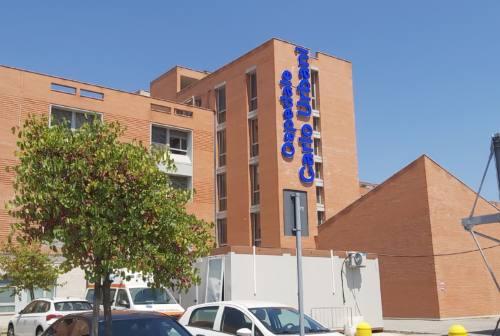 Pneumologia Jesi, lettera degli infermieri: «Carenza di personale in area covid». Nursind verso la segnalazione in Procura