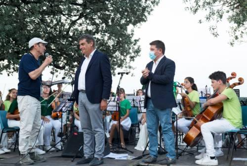Fano, il plauso del Sindaco Seri all'edizione 2021 del Fano Jazz: «una delle edizioni  più seguite e apprezzate»