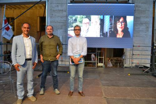 Pesaro candidata a capitale della cultura 2024, Vimini: «Da Rossini all'industria creativa per creare lavoro»