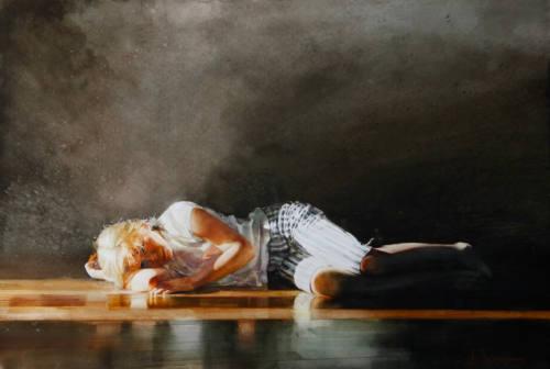 Fabriano Watercolour: primo premio all'artista olandese Andrei Zadorine